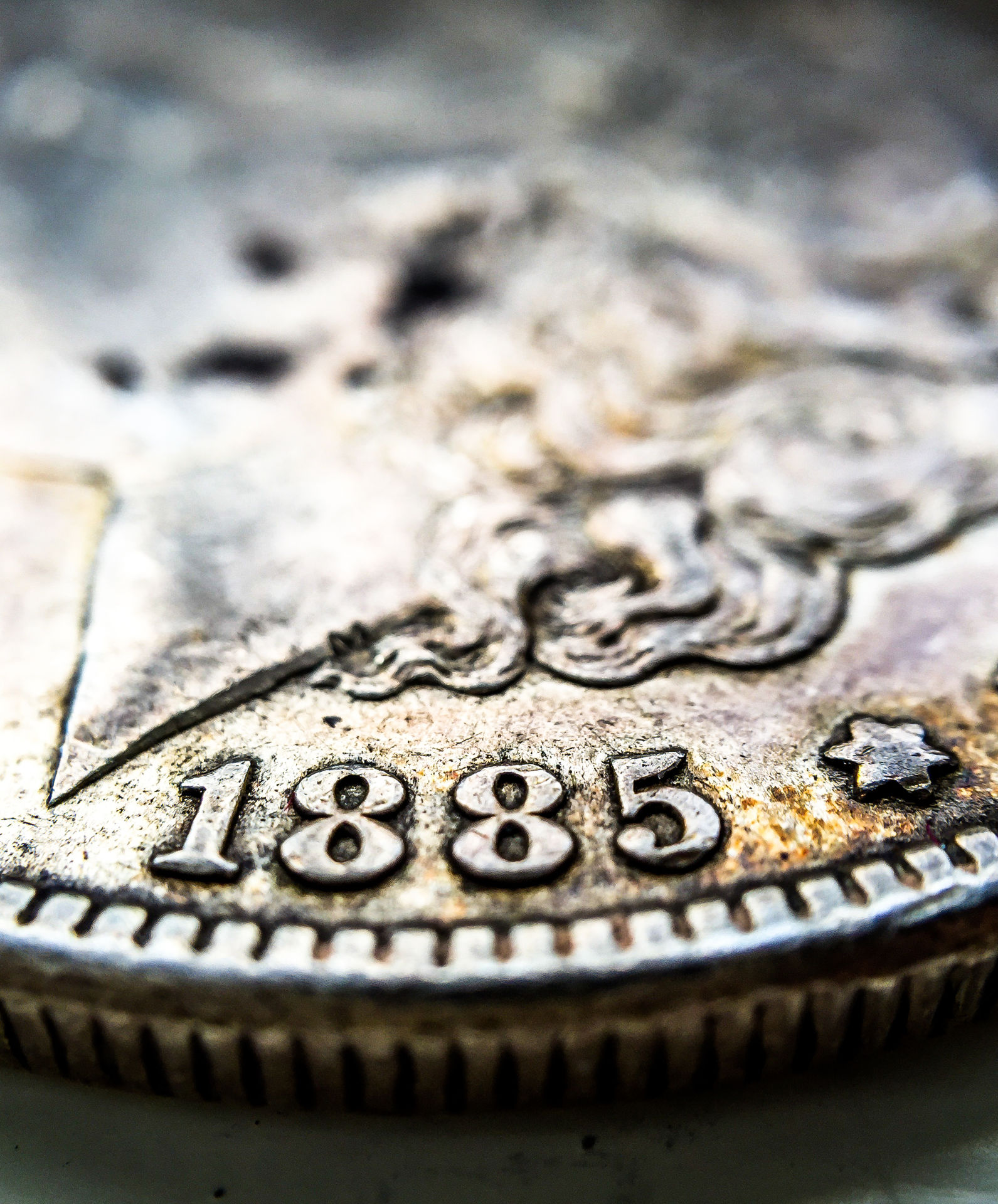 History of the American Silver Dollar