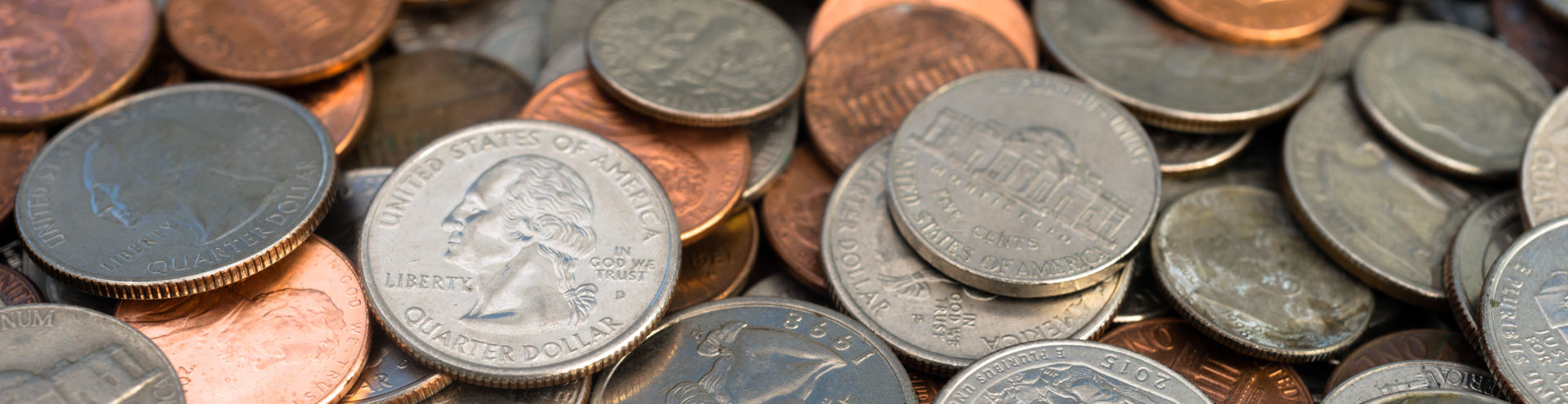 A Brief Overview of Presidential Coins