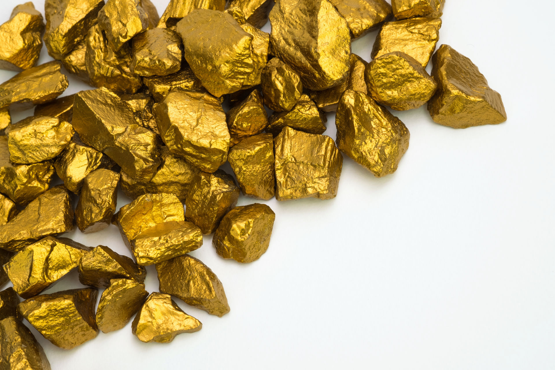 Buy Gold in Small Amounts