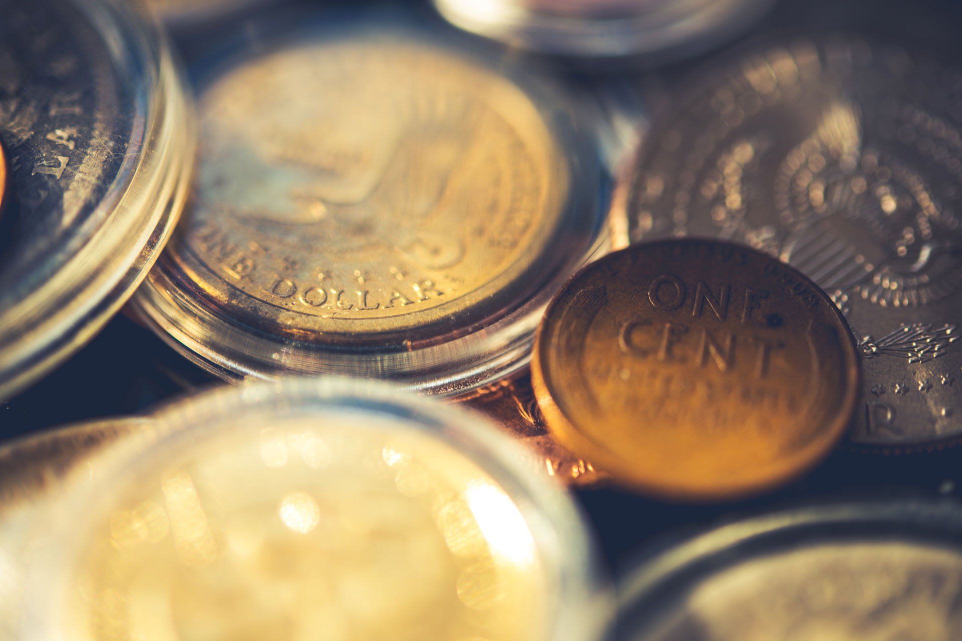 What To Do if You Inherited a Coin Collection