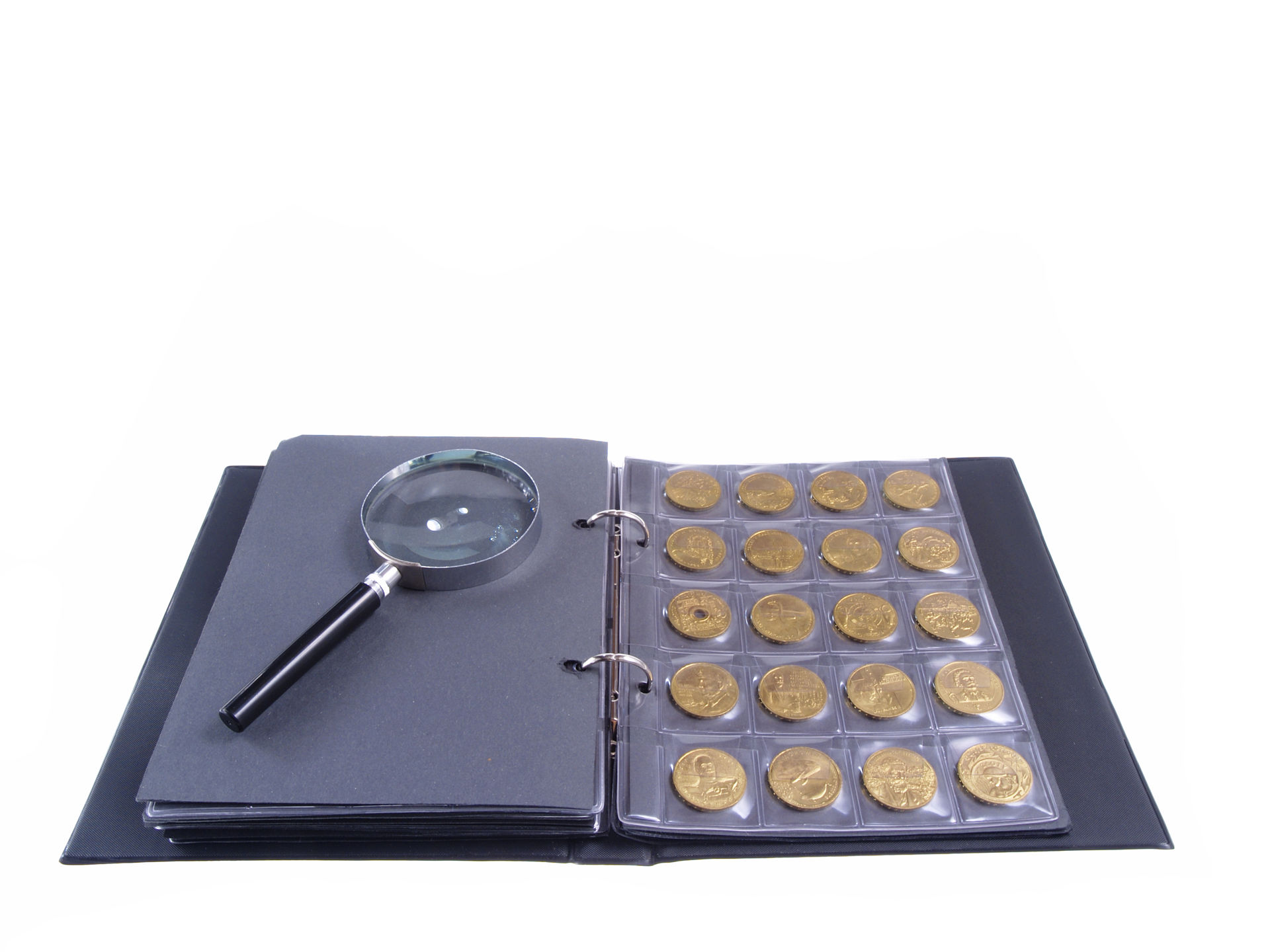 How to Buy the Perfect Gift for a Coin Collector